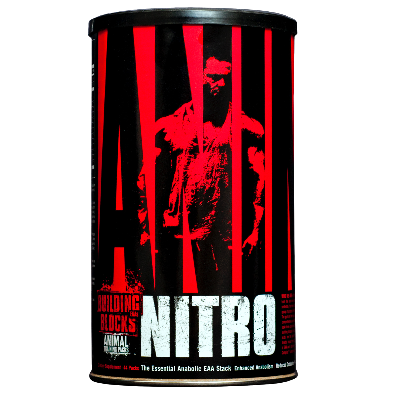 Animal Pak Animal Nitro 44 pak.