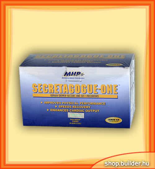 MHP Secretagogue-One 30 package