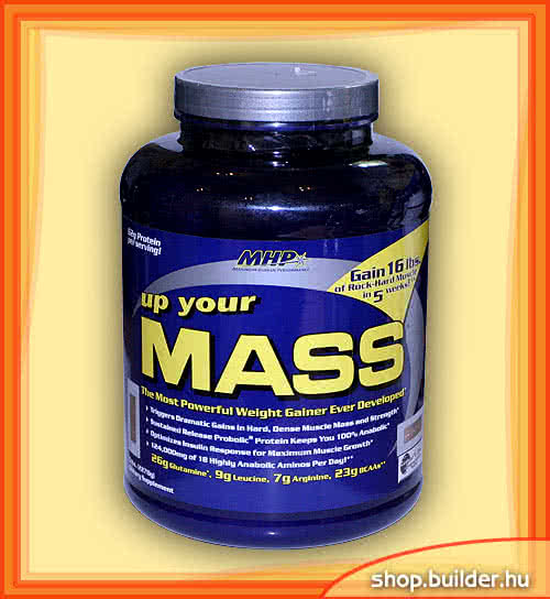 MHP Up Your MASS 2,15 kg