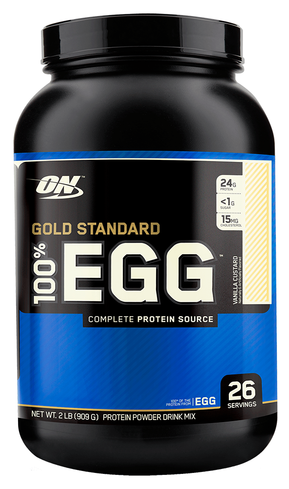 Optimum Nutrition 100% Egg Gold Standard 0,908 kg