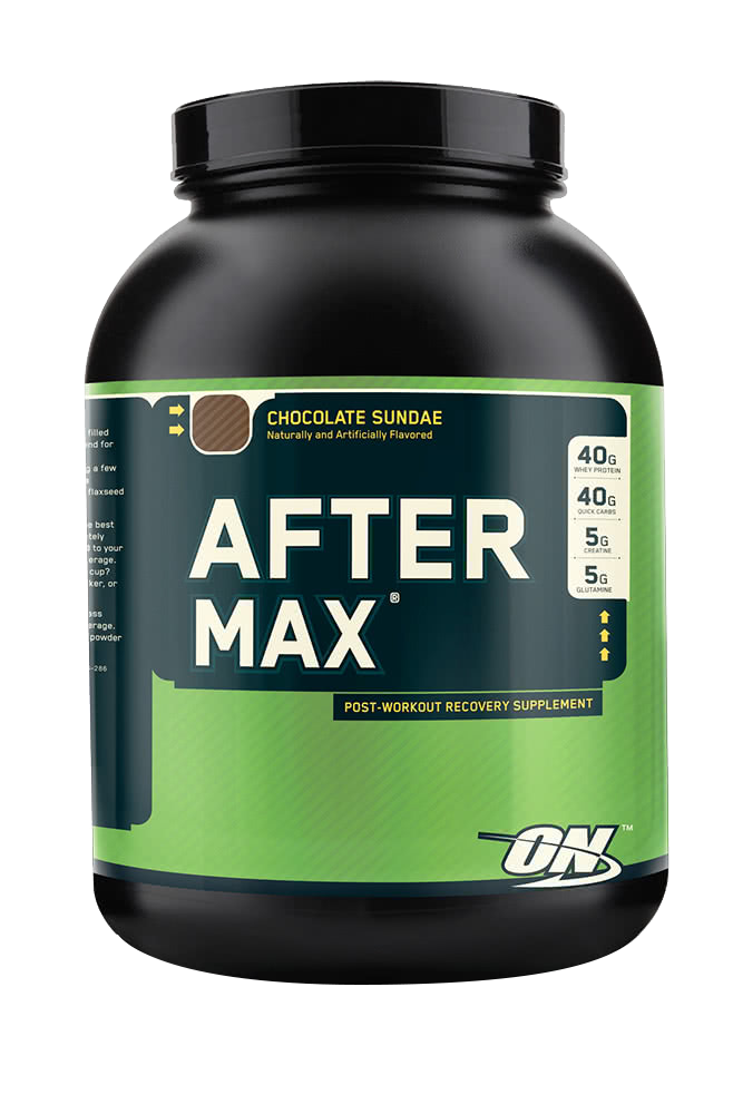 Optimum Nutrition After Max 1,838 kg