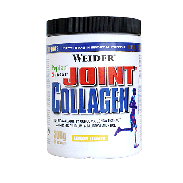 Weider Nutrition Joint Collagen 300 gr.