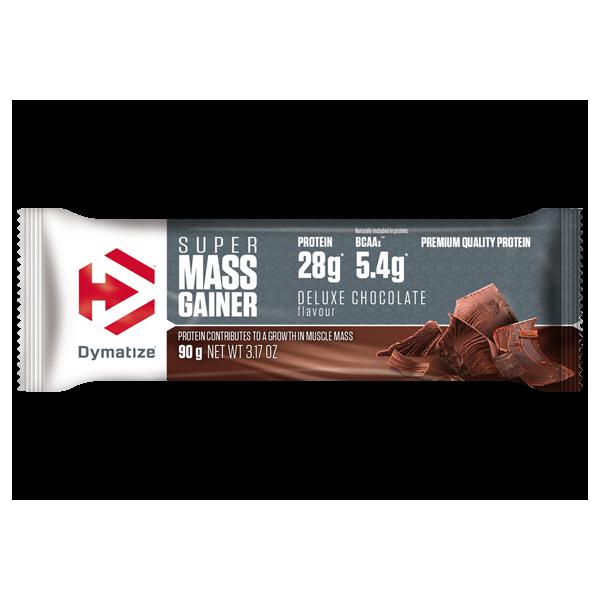 Dymatize Super Mass Gainer Bar 90 gr.