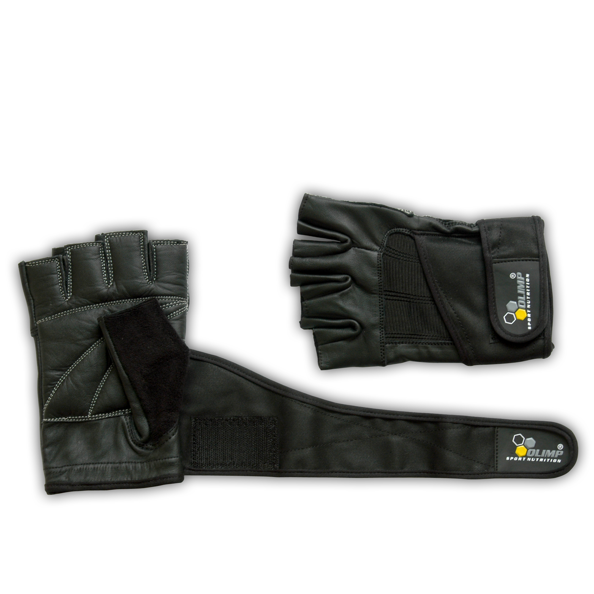 Olimp Sport Nutrition Hardcore Professional Gloves pair
