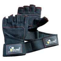 Olimp Sport Nutrition Hardcore Raptor training gloves (pair)