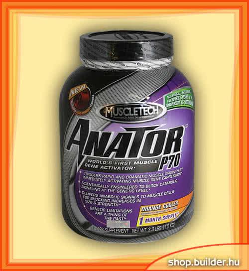 MuscleTech Anator P70 1,5 kg