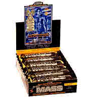 MHP Up Your Mass Bars 100 gr.