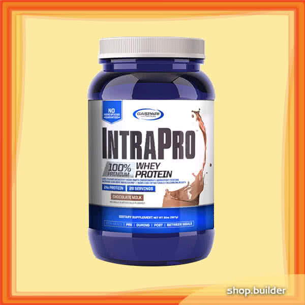 Gaspari Nutrition IntraPro™ 0,908 kg