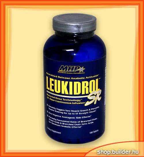MHP Leukidrol SR™ 180 tab.