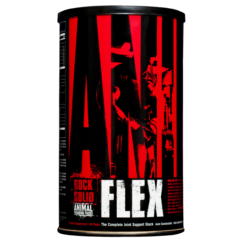 Animal Pak Animal Flex 44 pak.