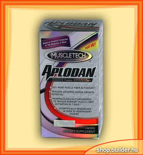 MuscleTech Aplodan 111 caps
