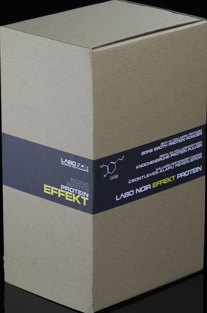 LaboNoir Effekt Protein 0,75 kg