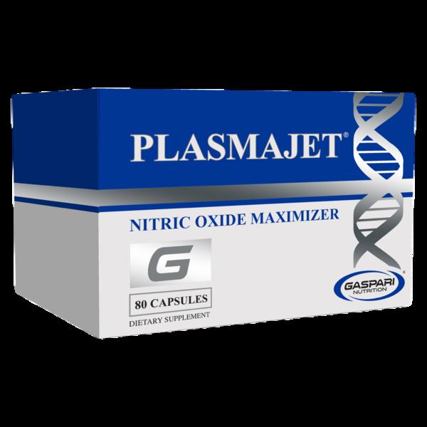 Gaspari Nutrition Plasmajet 80 caps
