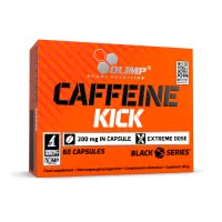 Olimp Sport Nutrition Caffeine Kick (60 caps)