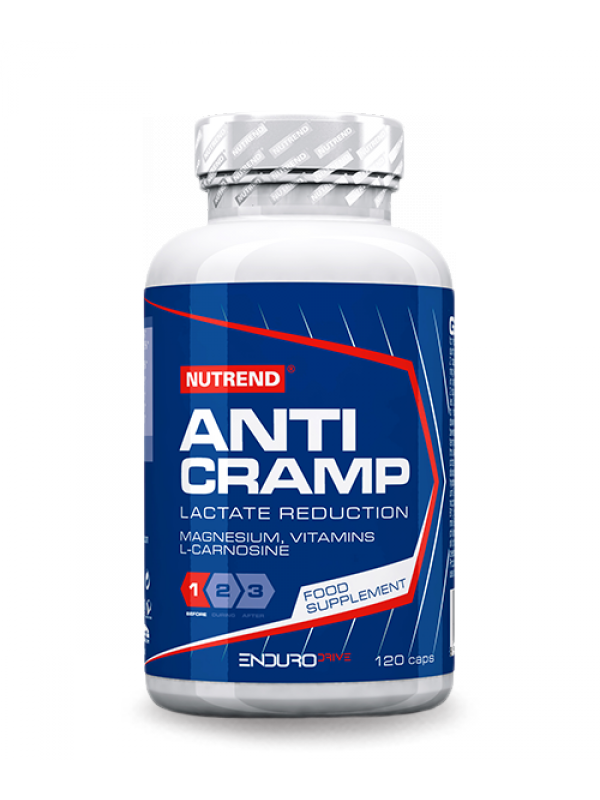 Nutrend Anticramp 120 caps