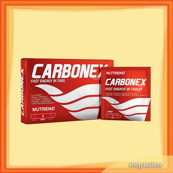 Nutrend CarboNex 12 tab.