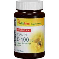 VitaKing Vitamin E-400 (100 g.c.)