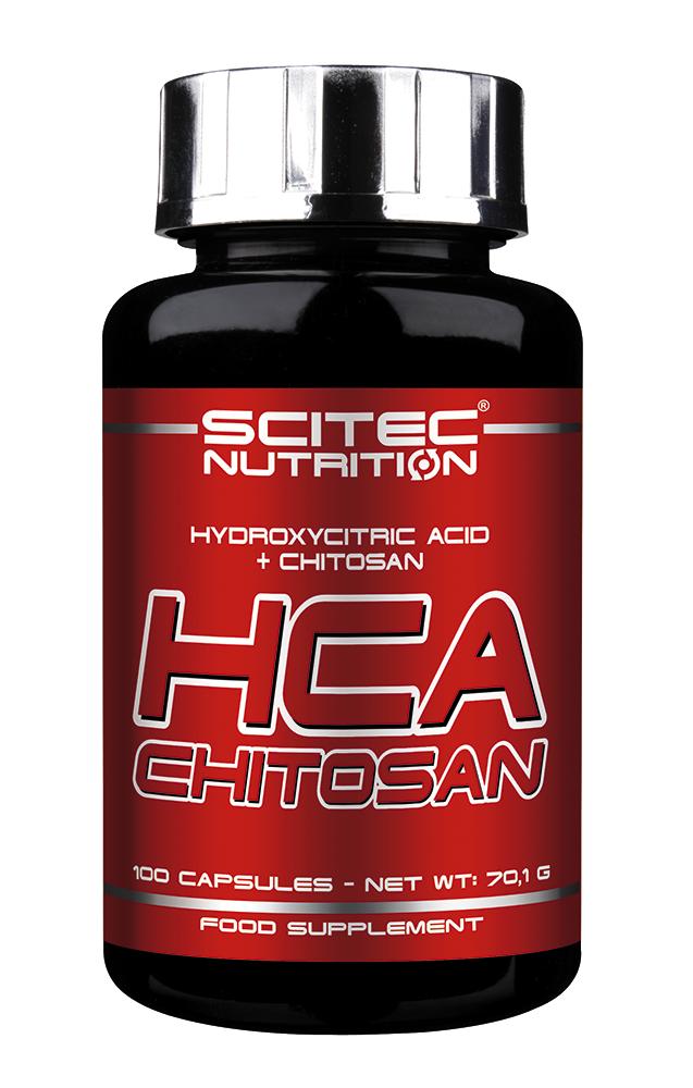 Scitec Nutrition HCA-Chitosan 100 caps