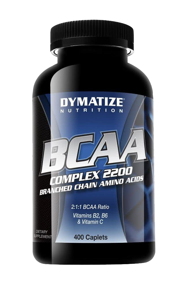 Dymatize BCAA Complex 2200 400 tab.