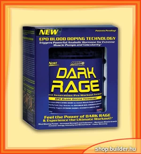 MHP Dark Rage 0,9 kg