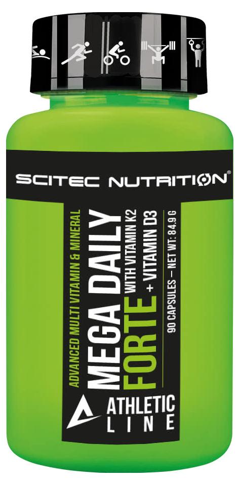 Scitec Nutrition Mega Daily Forte 90 caps
