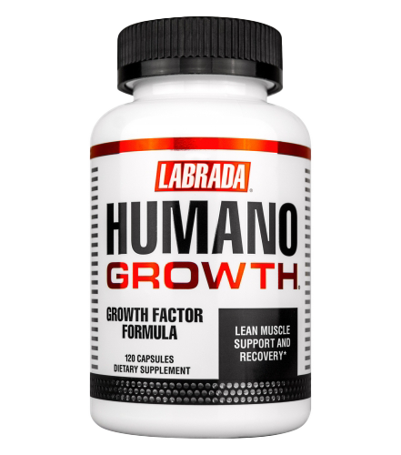 Labrada Nutrition Humano Growth 120 caps