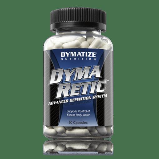 Dymatize DymaRetic 90 caps