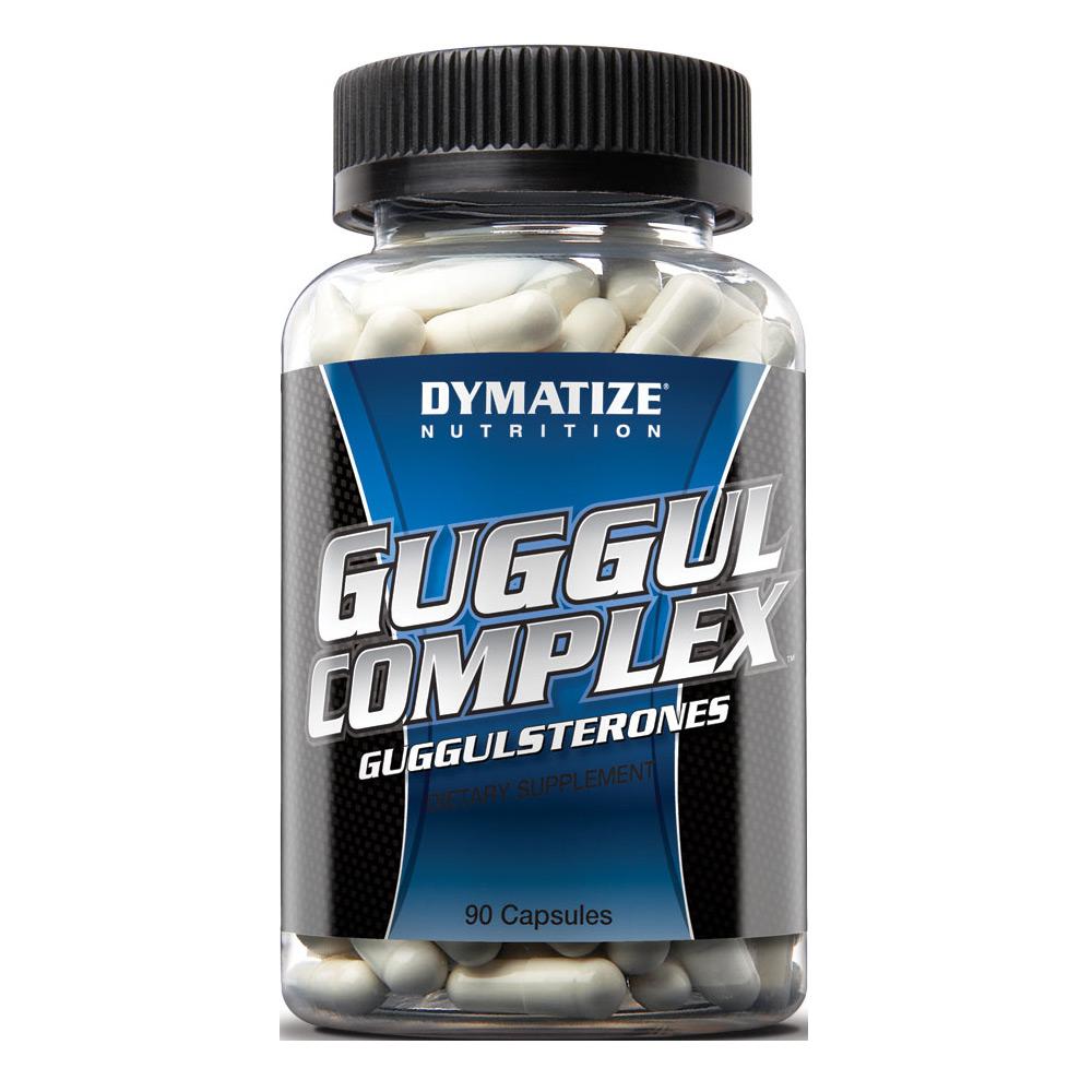 Dymatize Guggul Complex 90 caps