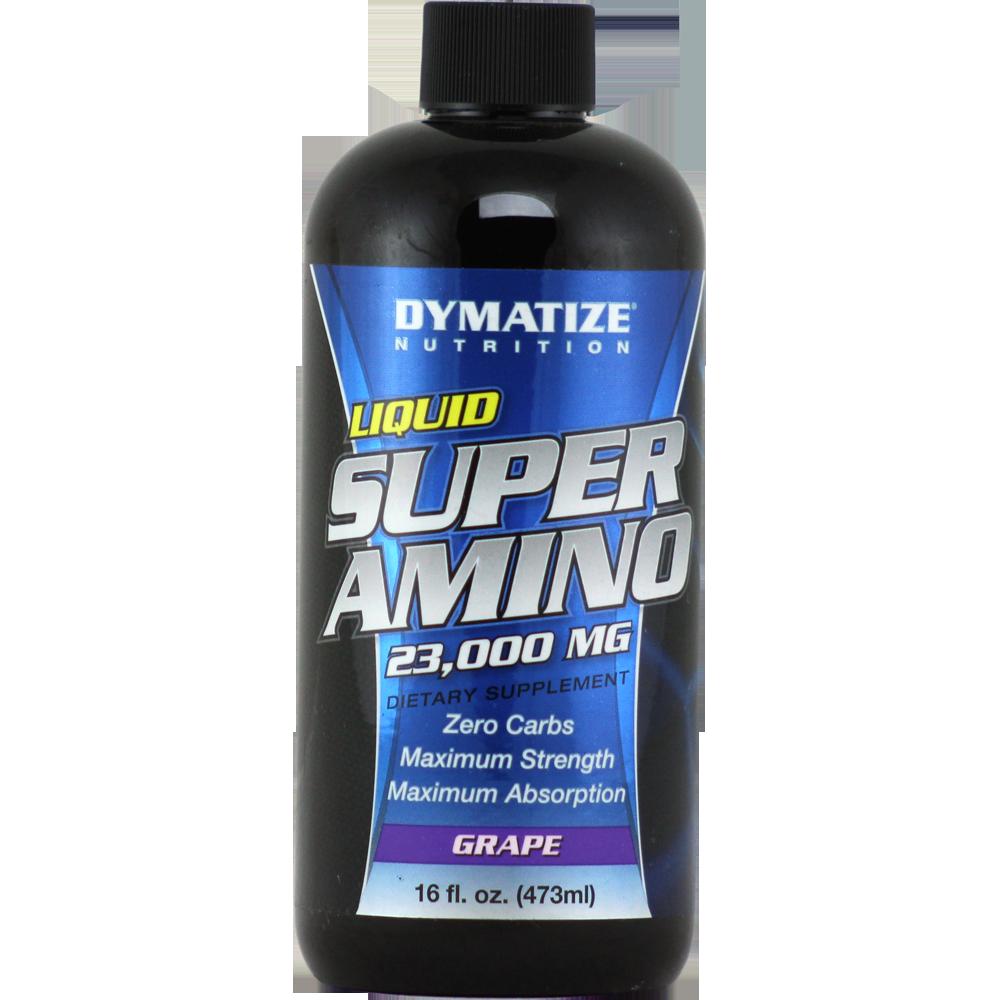 Dymatize Super Amino Liquid 473 ml