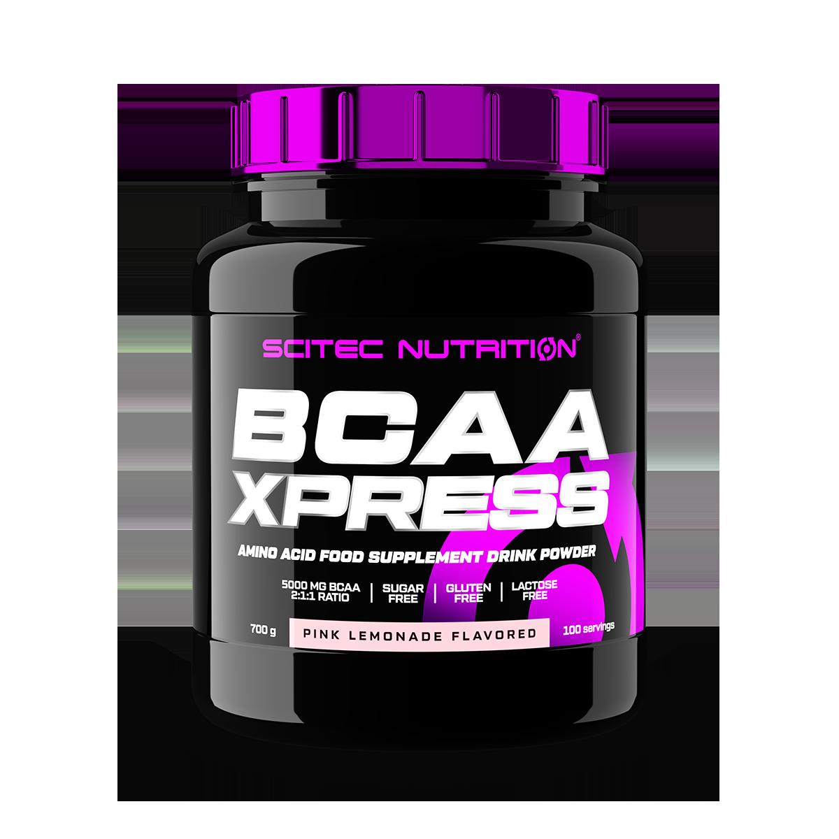 Scitec Nutrition BCAA-Xpress 700 gr.