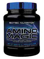 Scitec Nutrition Amino Magic (500 gr.)