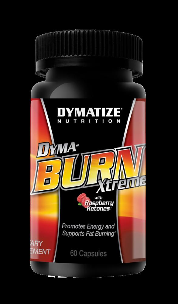Dymatize Dyma-Burn Xtreme 60 caps