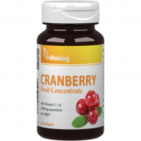 VitaKing Cranberry Concentrate (90 g.c.)