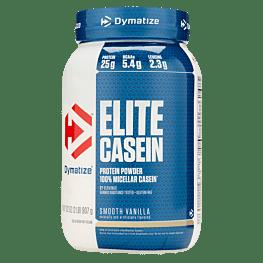 Dymatize Elite Casein 0,909 kg