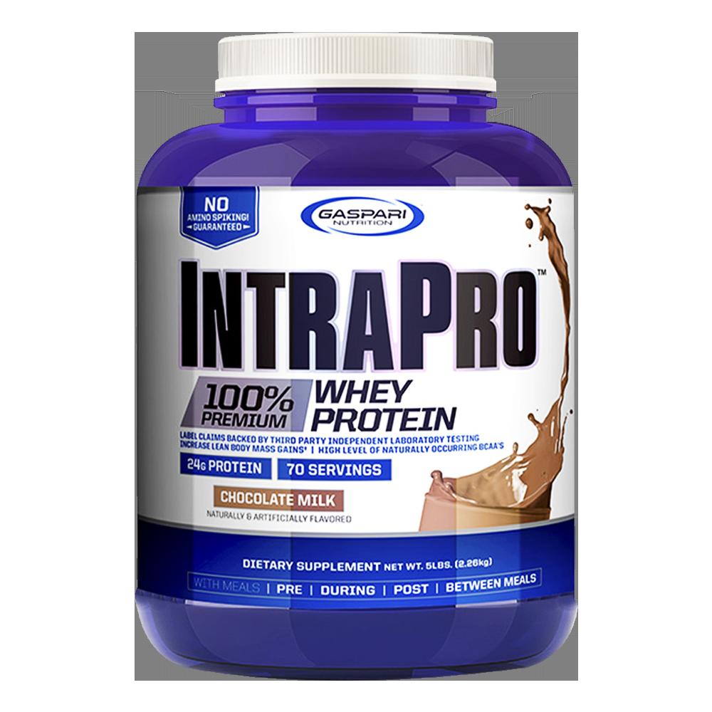 Gaspari Nutrition IntraPro™ 2,26 kg