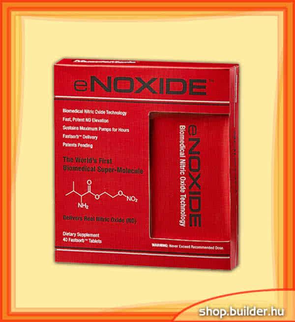 MuscleMeds eNOxide 40 tab.