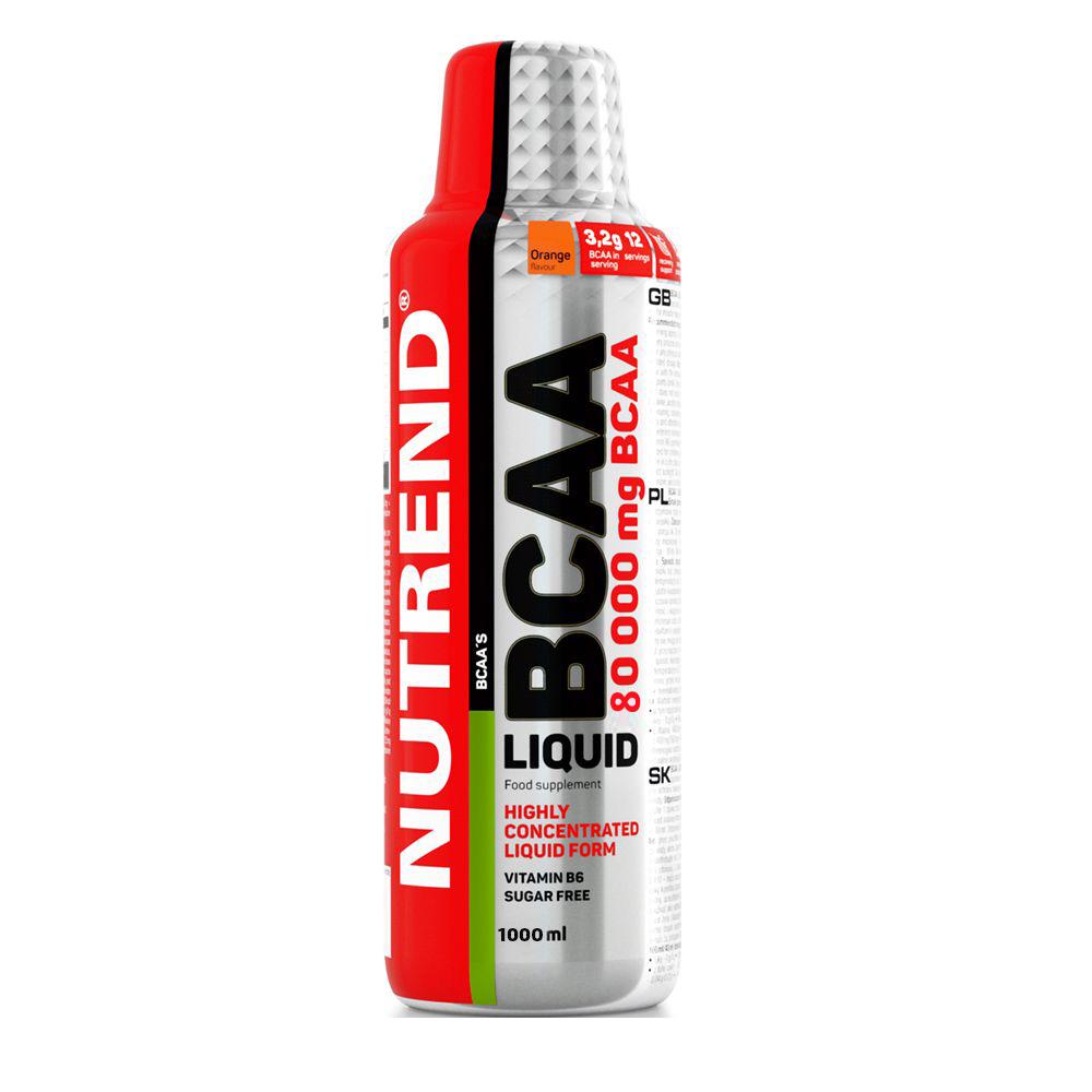 Nutrend BCAA Liquid 1 lit.