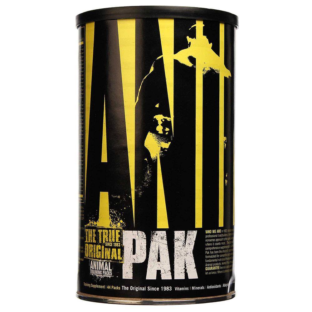 Animal Pak Animal Pak 44 pak.
