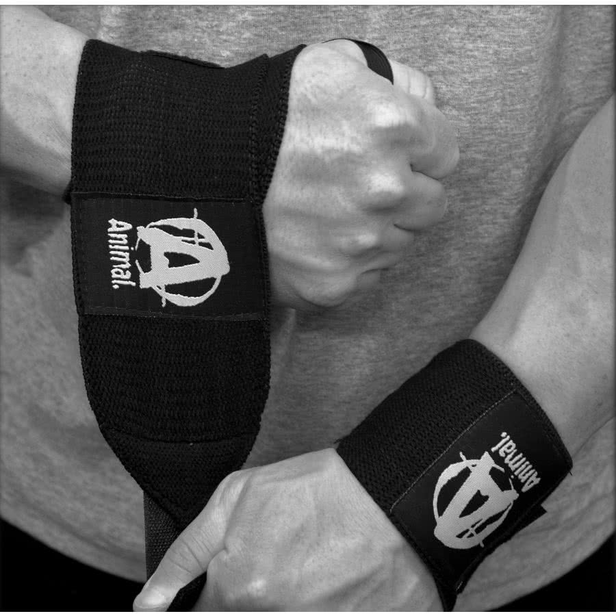 Animal Pak Wrist Wraps - Animal Line pair