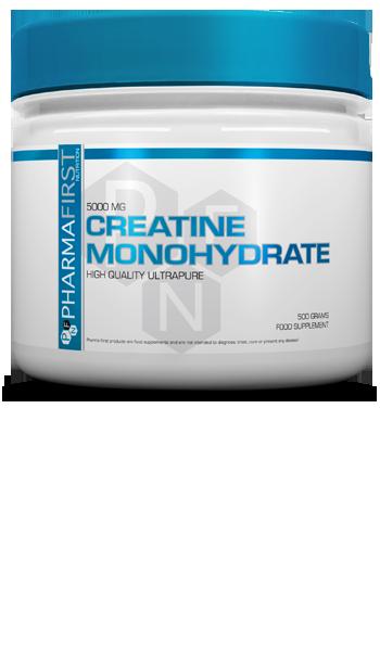 Pharma First Creatine Monohydrate 500 gr.