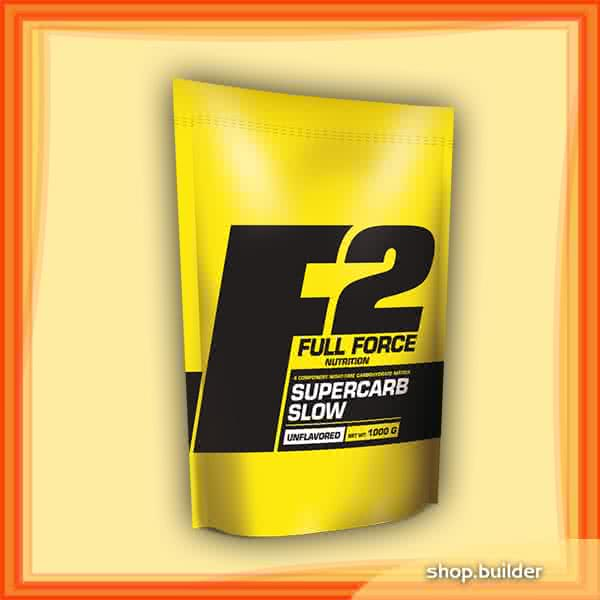 Full Force SuperCarb Slow 1 kg