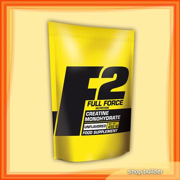 Full Force Creatine Monohydrate F2 450 gr.