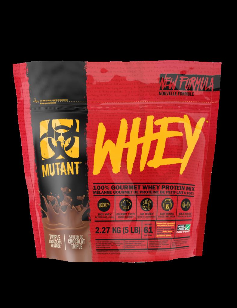 Mutant Mutant Whey 2,27 kg