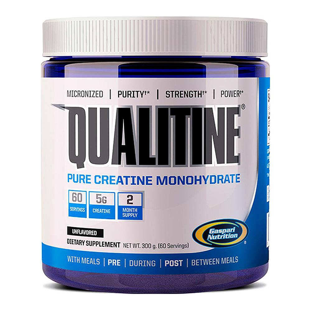Gaspari Nutrition Qualitine 300 gr.