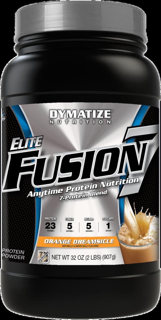 Dymatize Elite Fusion 7 0,908 kg