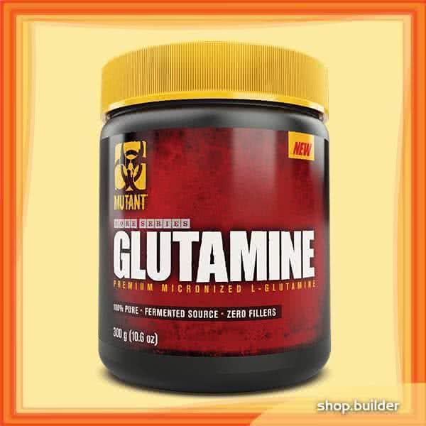 Mutant Mutant Glutamine 300 gr.