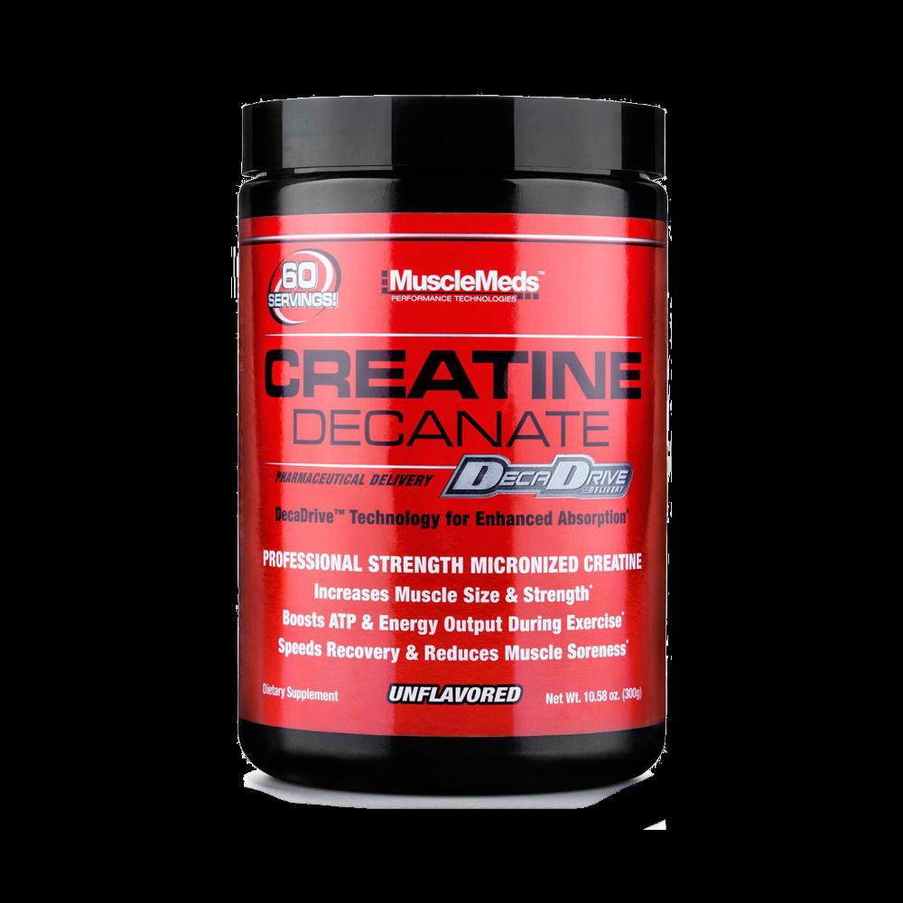 MuscleMeds Creatine Decanate 300 gr.