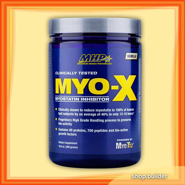 MHP Myo-X 300 gr.