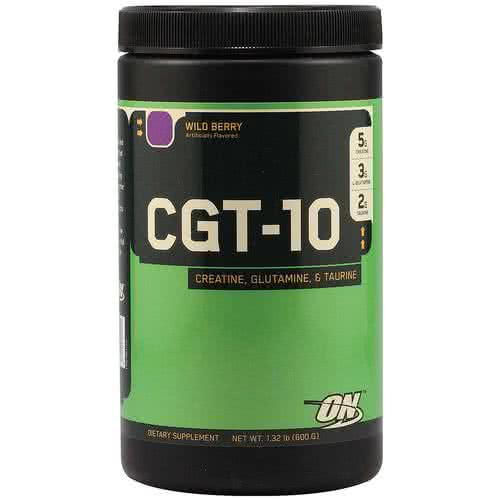 Optimum Nutrition CGT-10 0,45 kg