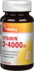 VitaKing Vitamin D-4000 (90 caps)